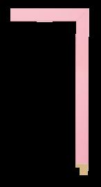 Confetti Baby Pink 7/8