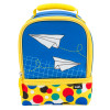 Grid Lock Lunch Bags, Planes slideshow image 1