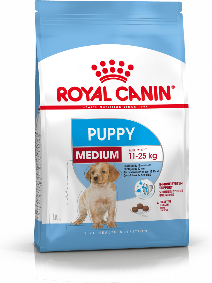 Royal Canin Puppy Food Uk