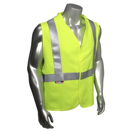 Radians SV92 Basic Modacrylic FR Class 2 Vest
