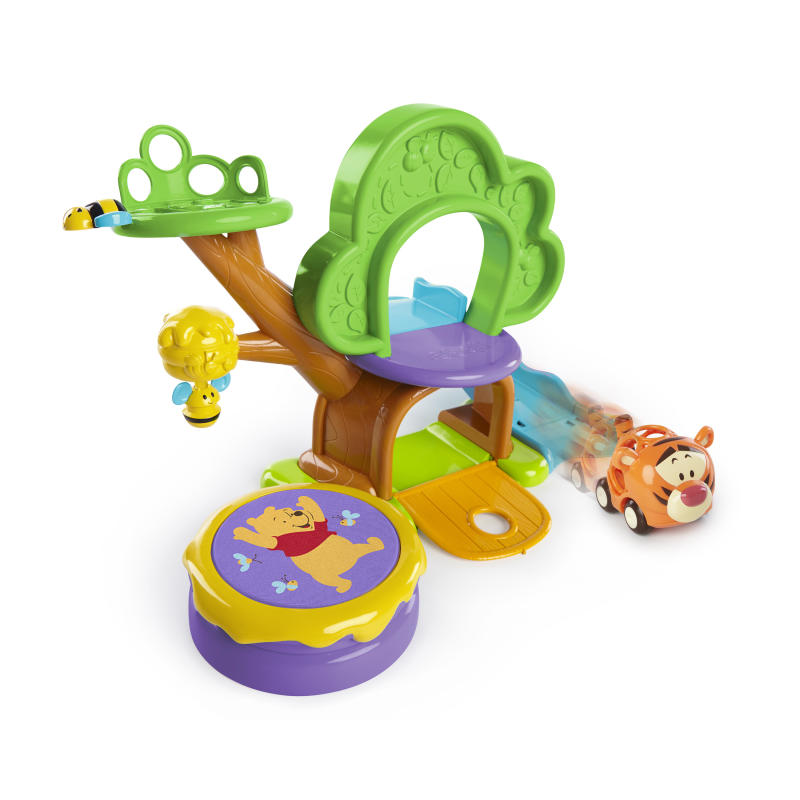 Disney Baby™ WINNIE THE POOH Treehouse Playset™