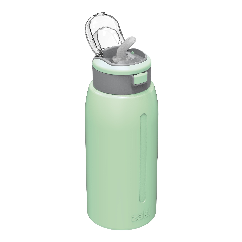 Genesis 32 ounce Stainless Steel Water Bottles, Neo Mint slideshow image 5
