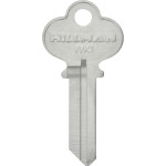 Wilson Home and Office Key Blank
