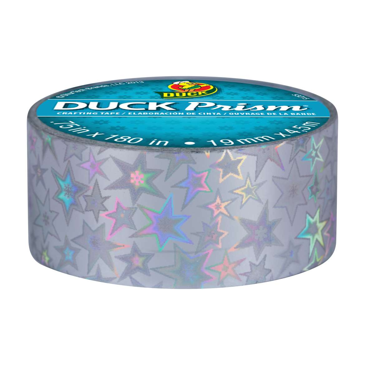 Duck Prism® Crafting Tape Mini-Rolls