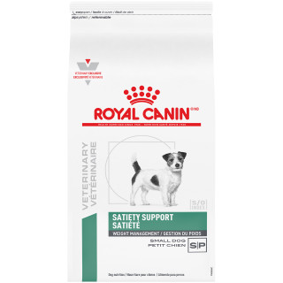 Satiety Support Weight Management Small Dog Dry Dog Food