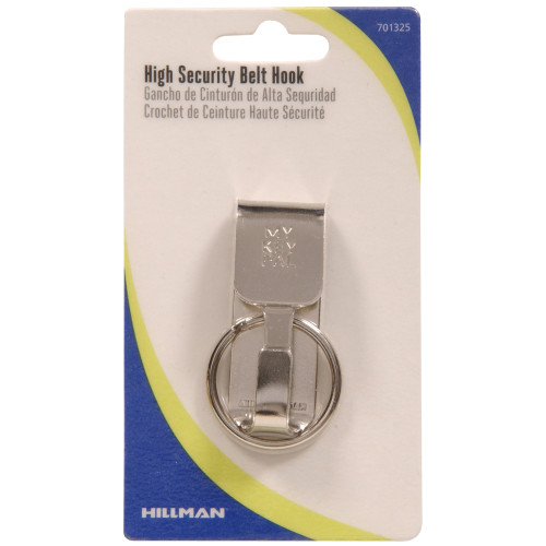 Hillman High Security Belt Hook