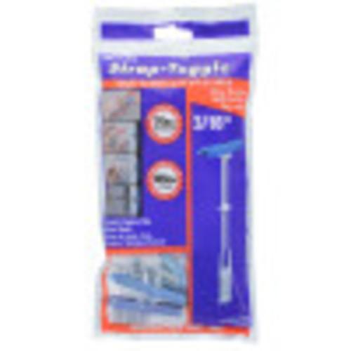 Strap Toggle w/ Screw 3/16