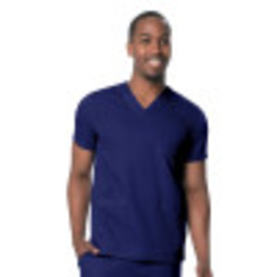 Urbane Ultimate V-Neck Scrub Top for Men 9151-Urbane