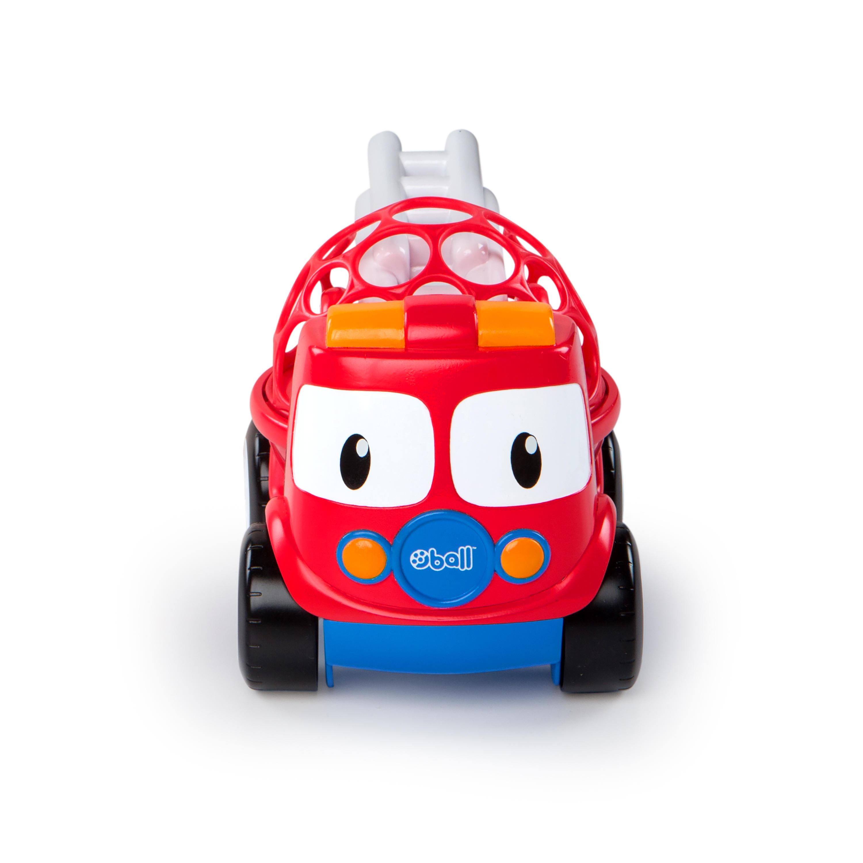 Go Grippers™ Fire Truck