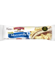 (10 ounces) Pepperidge Farm® Mozzarella and Garlic Bread, prepared according to package directions