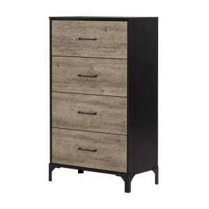 Valet - 4-Drawer Chest
