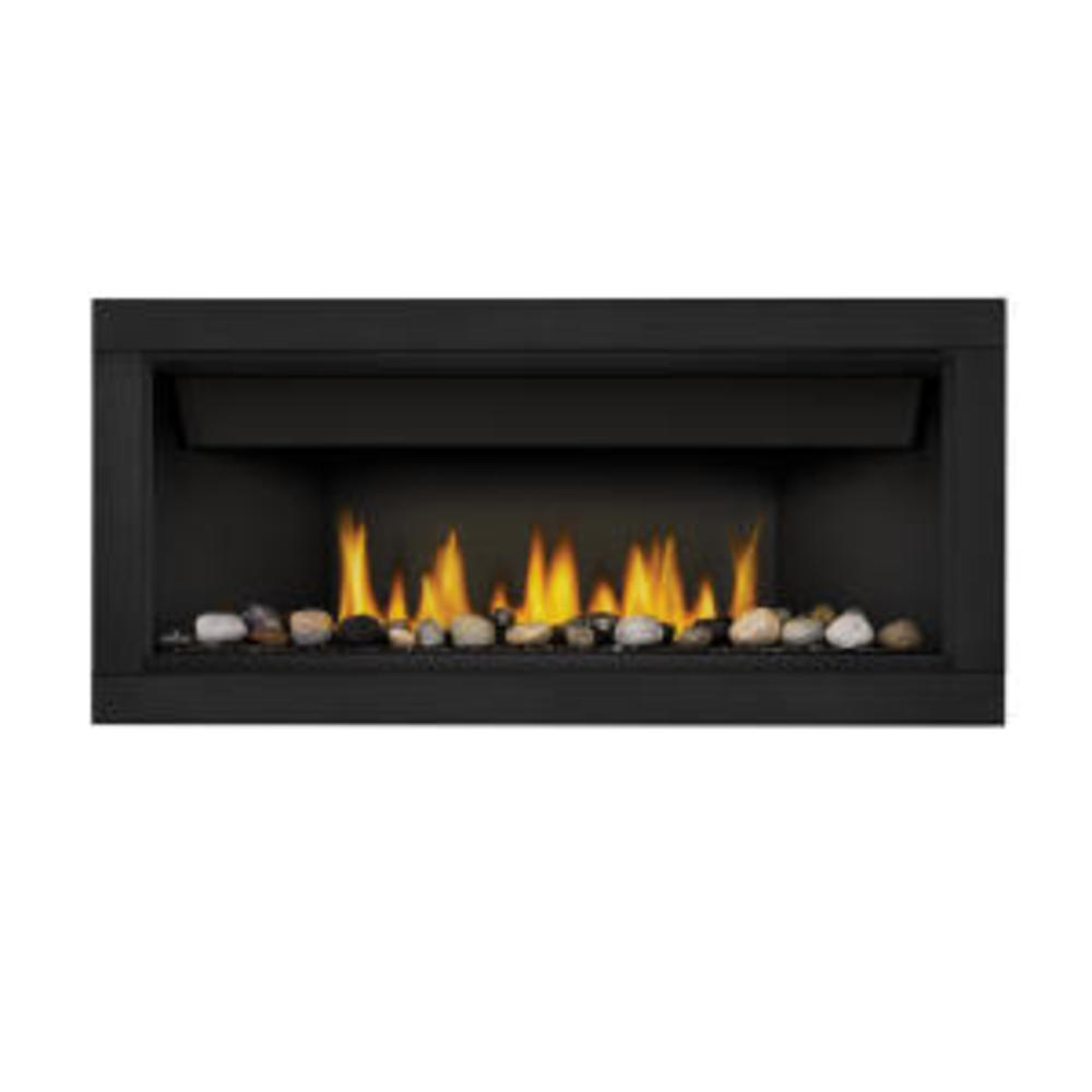 Ascent™ Linear 46 Direct Vent Gas Fireplace