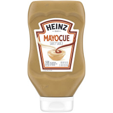 Heinz Mayocue, 16oz Squeeze Bottle image