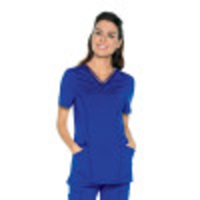 9105 NEW Urbane Impulse 2 Pocket Scrub Top-Urbane