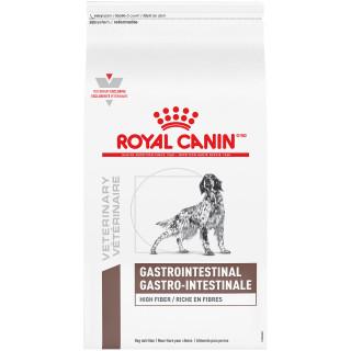 Gastrointestinal High Fiber Dry Dog Food