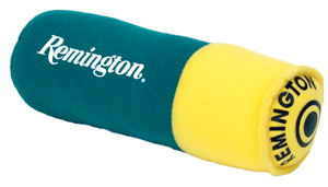 Remington Plush Dog Toy
