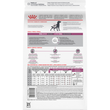 Royal Canin Veterinary Diet Canine Renal Support Early Consult Dry Dog Food