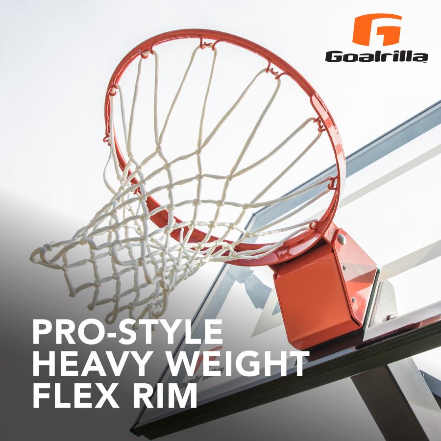 Heavy Weight Flex Rim