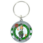NBA Boston Celtics Key Chain