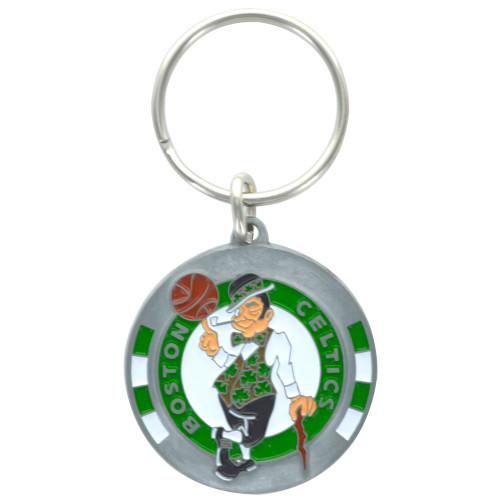 NBA Boston Celtics Key Chain