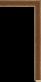 Foundry Brass 1 3/4