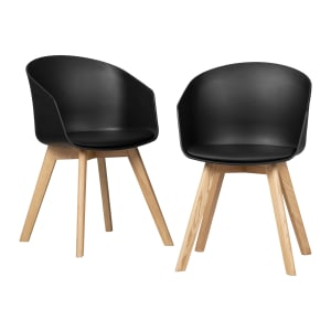 Flam - Dining Chairs - Set of 2