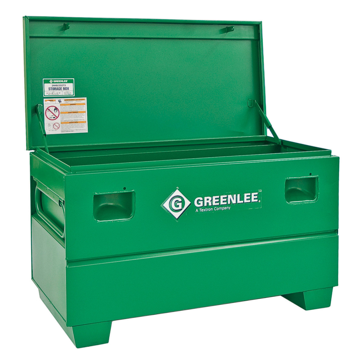 Greenlee 2448X Chest Assembly (2448X)