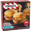 TGI Friday's The Classic Angus Sliders 10 oz Box