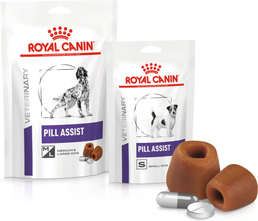 Pill Assist Medium / Large Dog