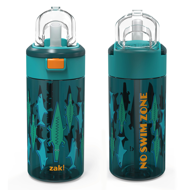 Genesis 18 ounce Water Bottles, Underwater, 2-piece set slideshow image 2