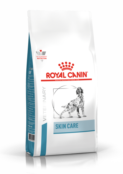 Canine Skin Care