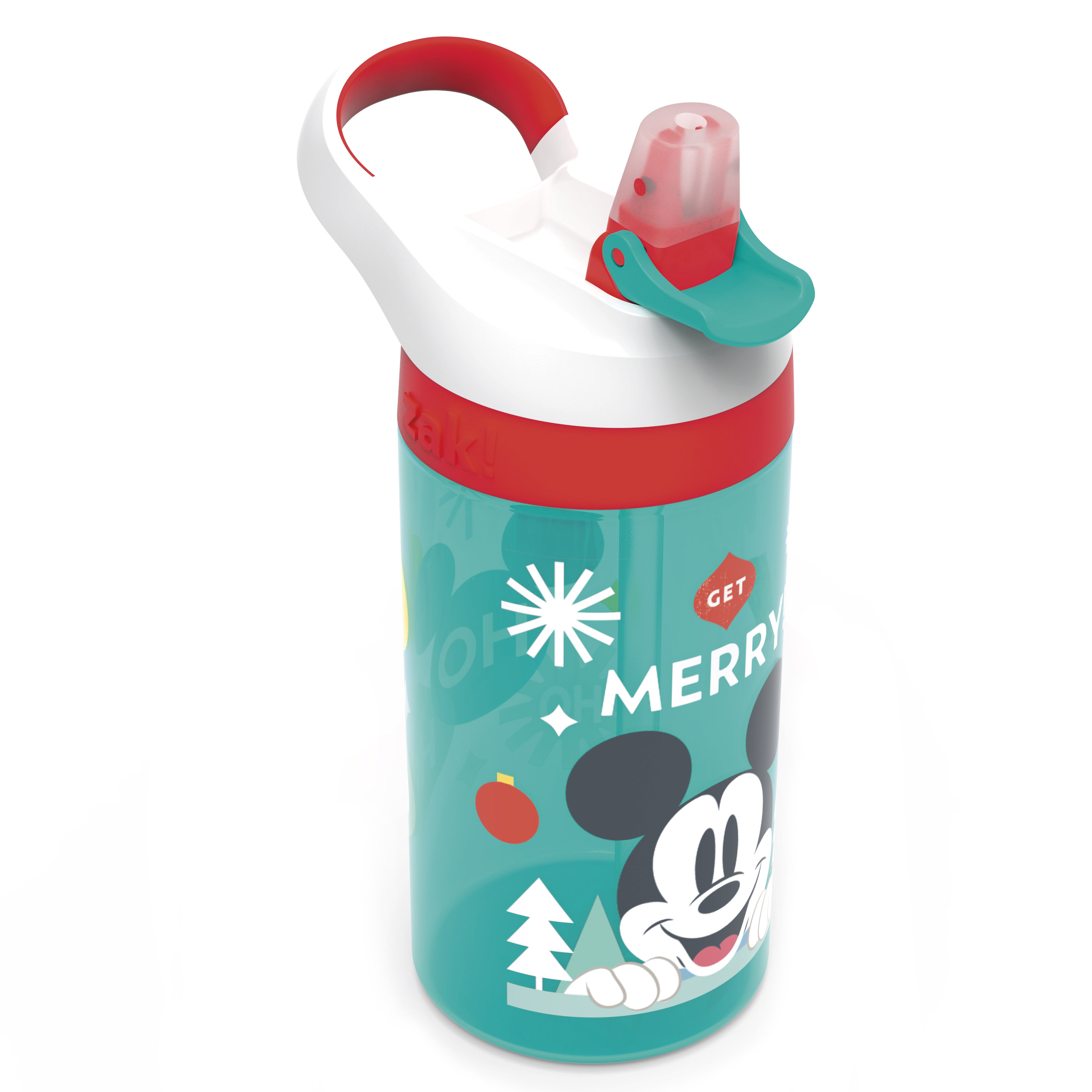 Disney 16 ounce Water Bottle, Mickey Mouse slideshow image 4