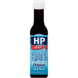 HEINZ HP Steak Sauce, 10 oz. Bottle (Pack of 12) image