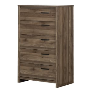 Lensky - 5-Drawer Chest