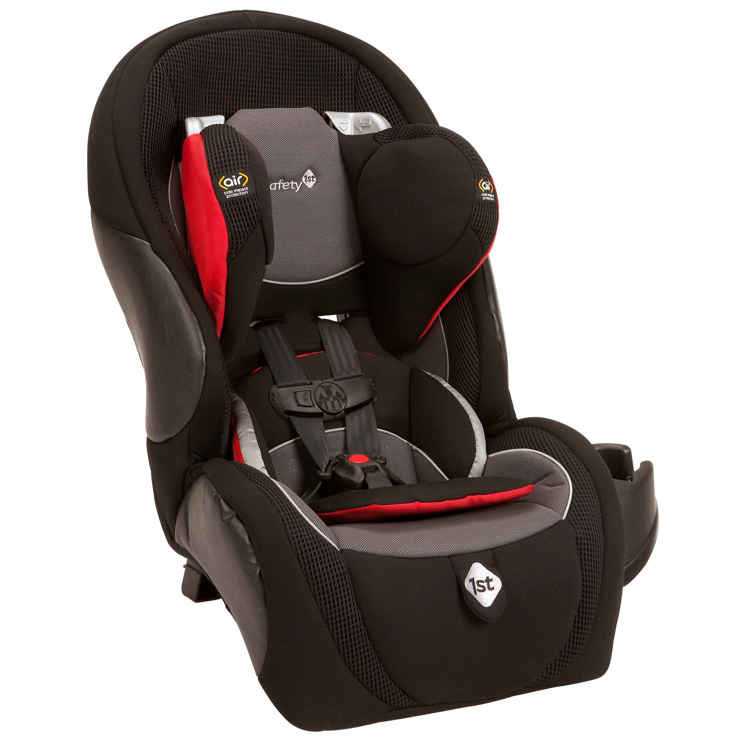 Safety-1st-Complete-Air-65-Convertible-Car-Seat thumbnail 39