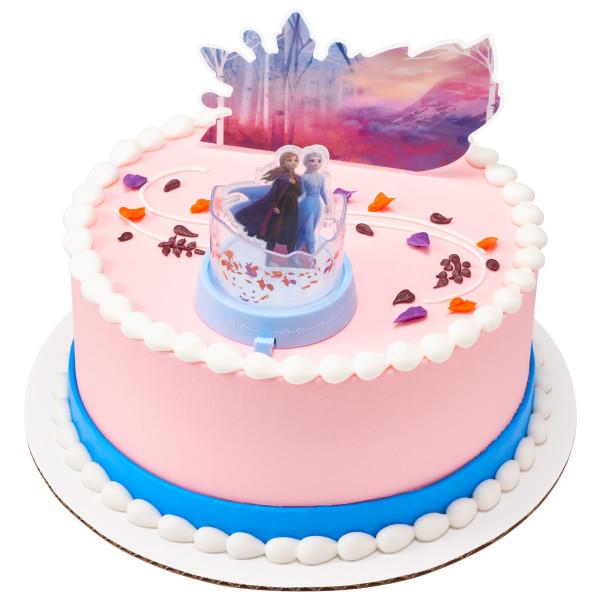 Frozen II Mythical Journey DecoSet®