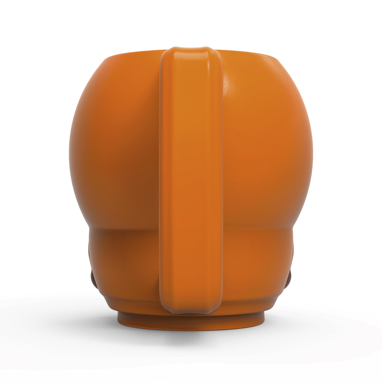 South Park 14 ounce Ceramic Coffee Mug, Kenny slideshow image 4