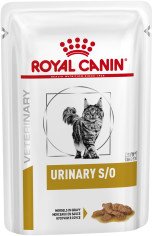 Feline Urinary SO Morsels in Gravy