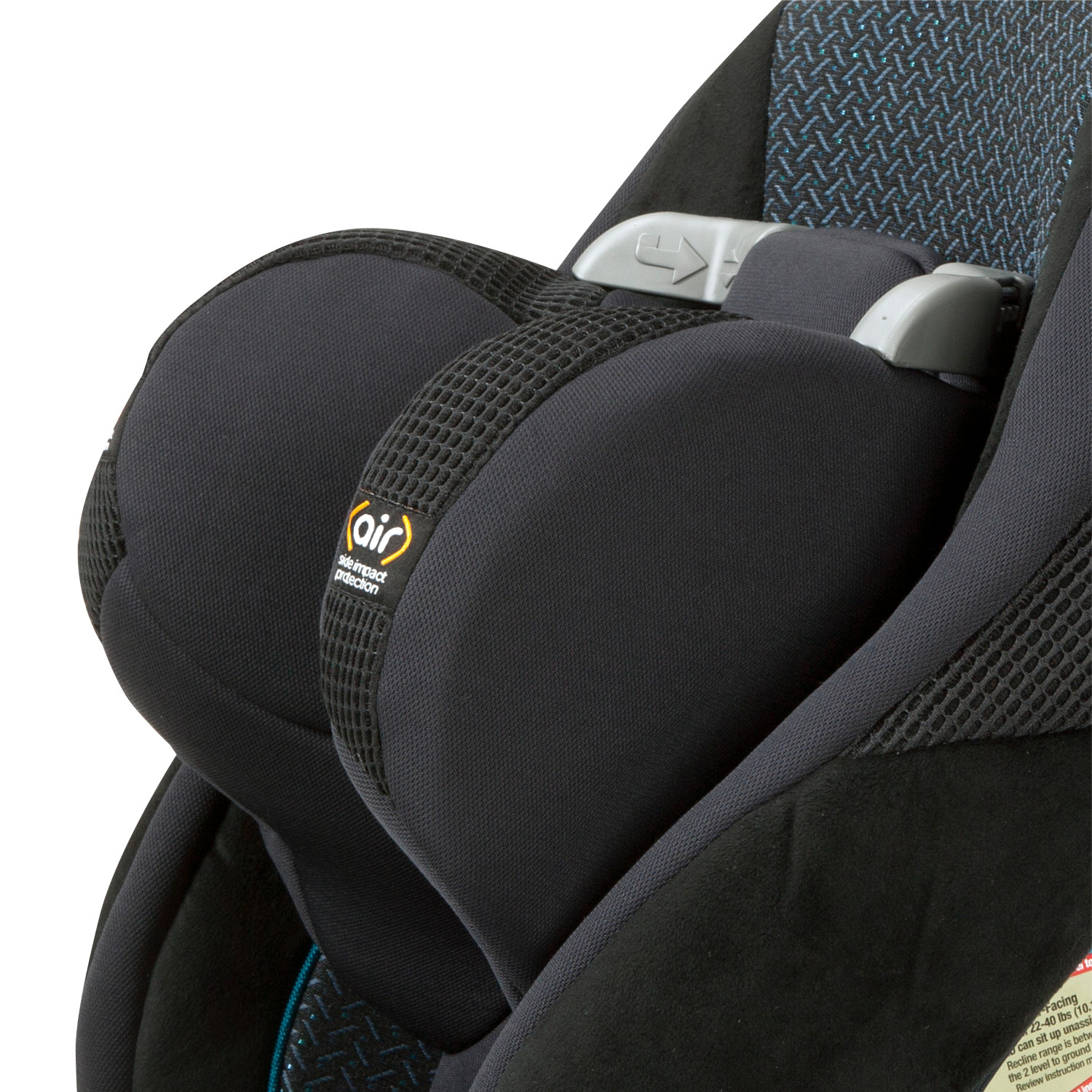 Safety-1st-Complete-Air-65-Convertible-Car-Seat thumbnail 53