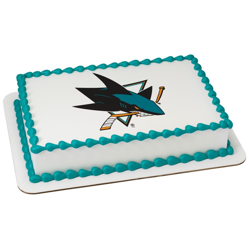 NHL® San Jose Sharks®