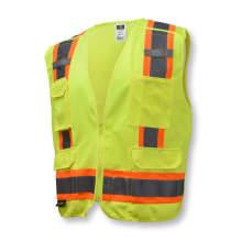 Radians SV46 Surveyor Type R Class 2 Breakaway Safety Vest