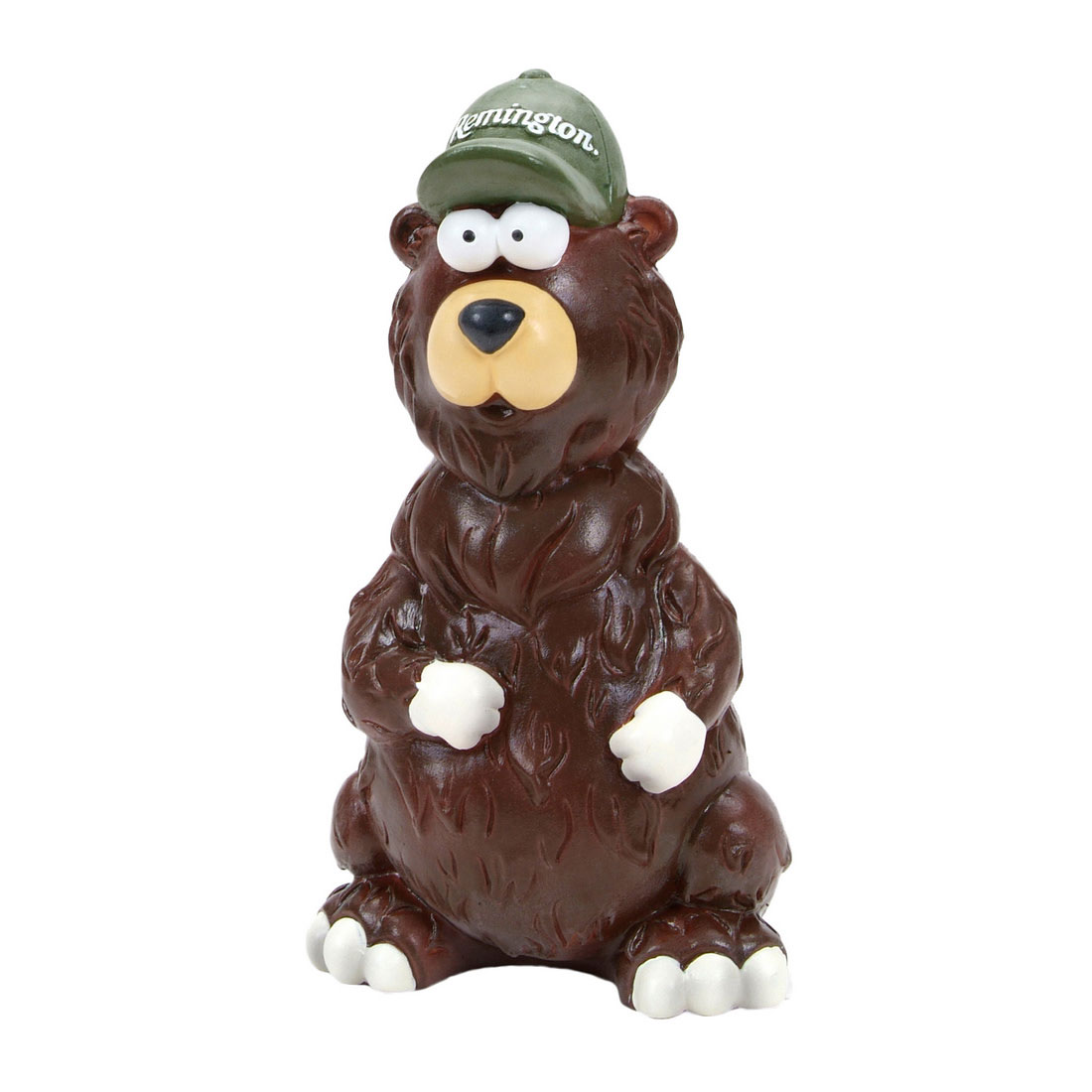 "Remington® 9"" Latex Dog Toy"