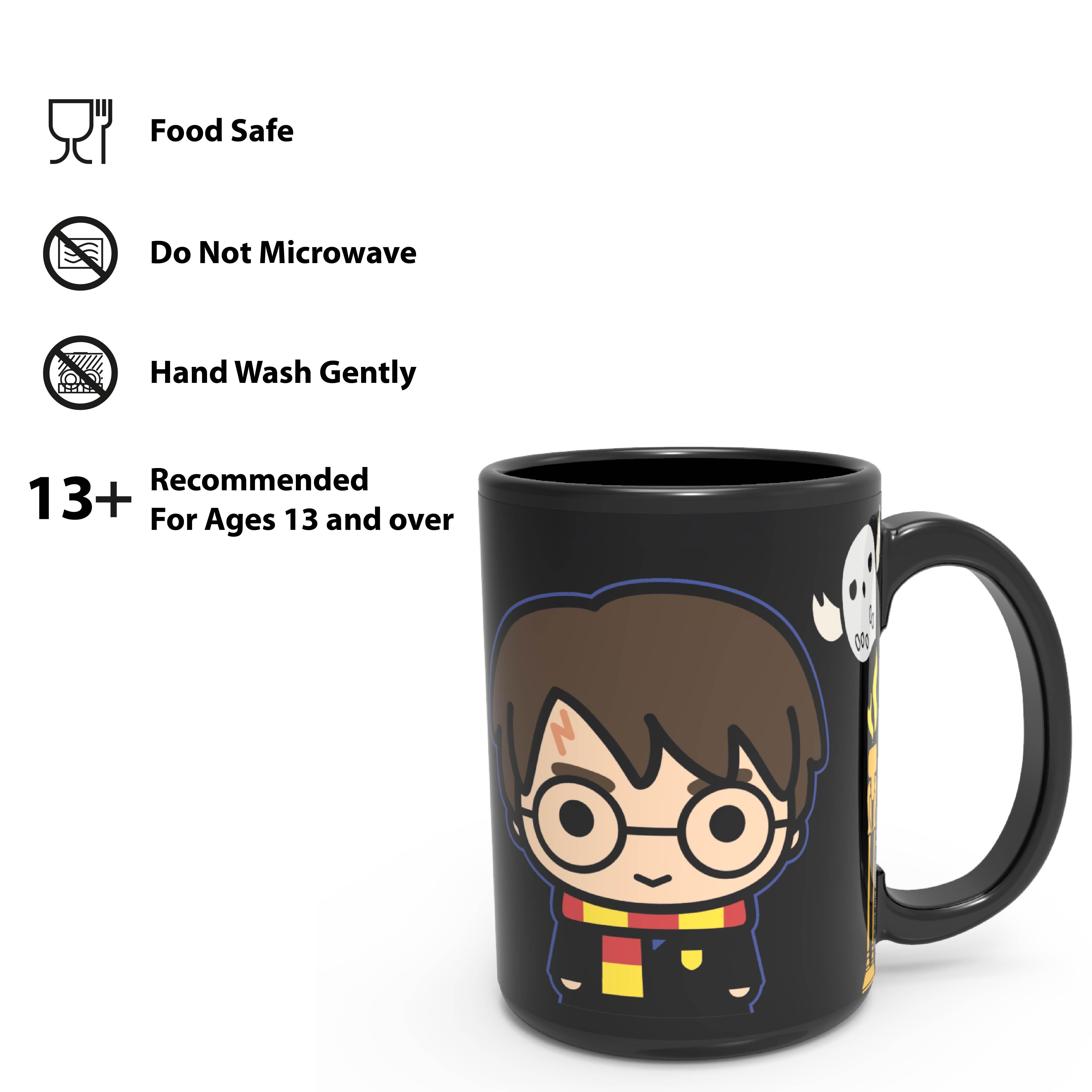 Harry Potter 15 oz. Coffee Mug, The Sorcerer's Stone slideshow image 10