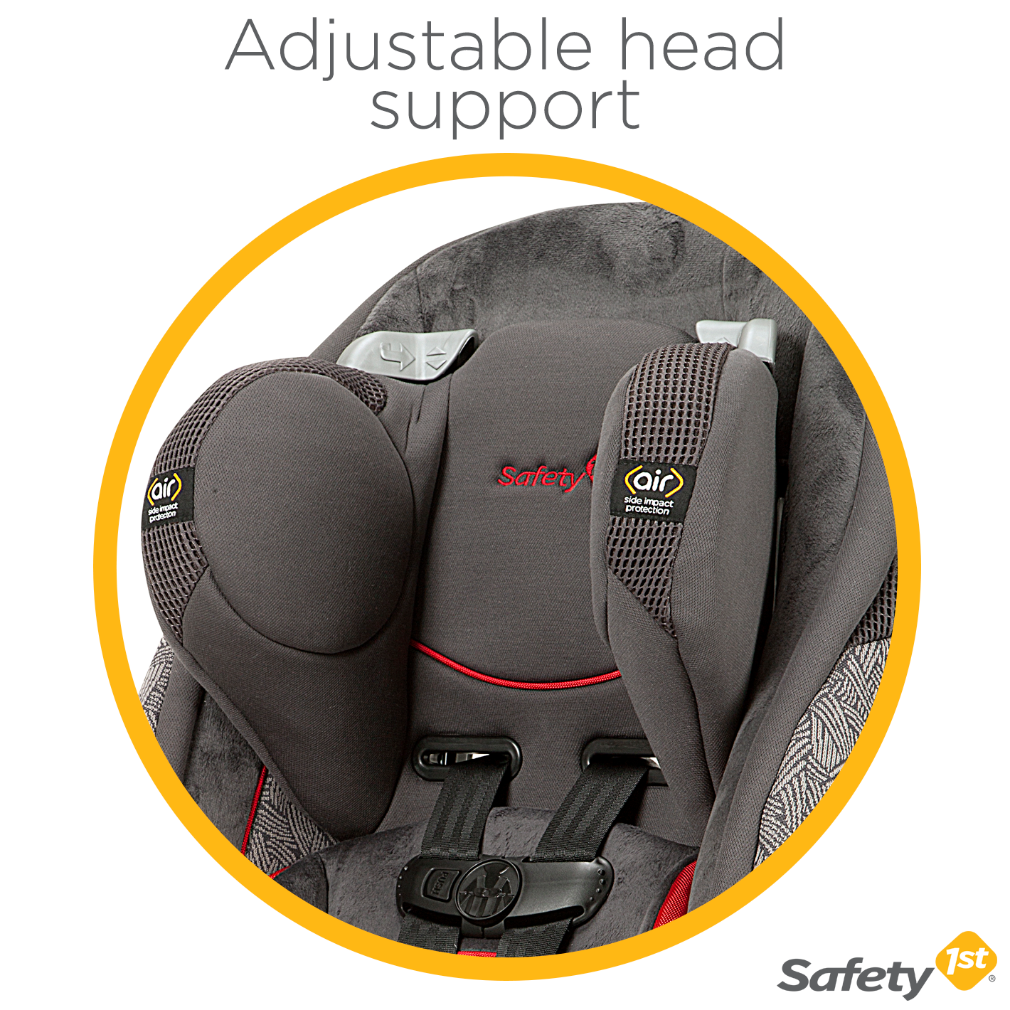Safety-1st-Complete-Air-65-Convertible-Car-Seat thumbnail 31
