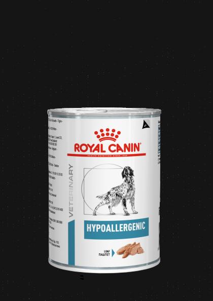 Canine Hypoallergenic