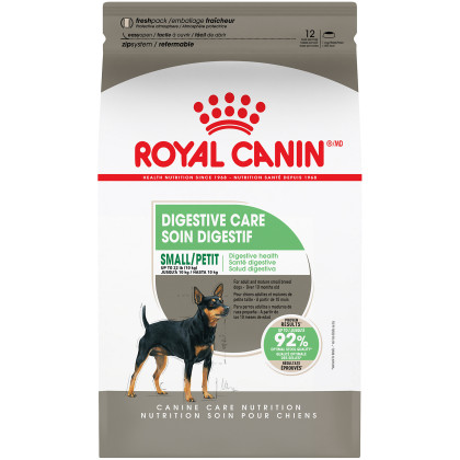 Royal Canin Canine Care Nutrition Small Digestive Care Dry Dog Food
