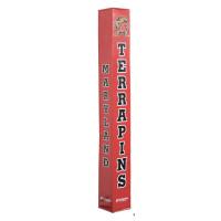 Maryland Terrapins Collegiate Pole Pad thumbnail 1