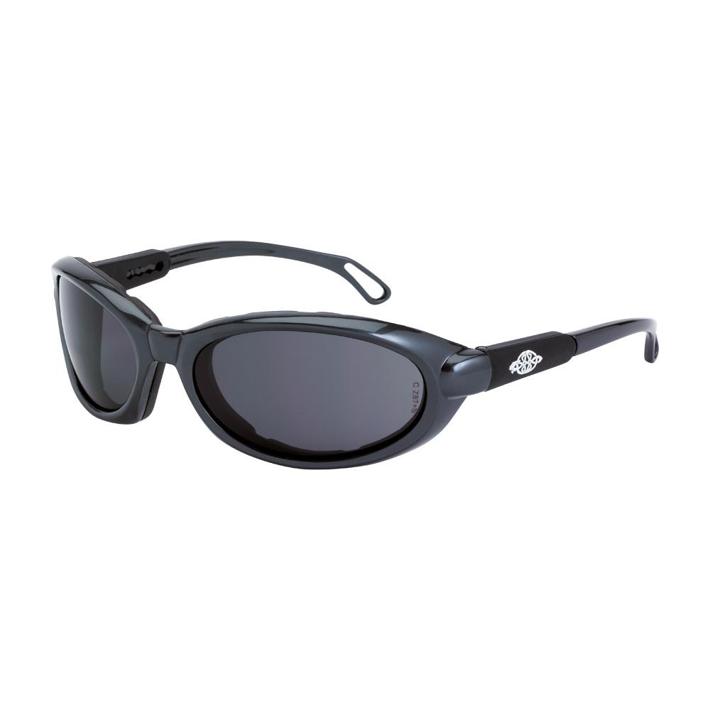 Crossfire MK12 Foam Lined Safety Eyewear