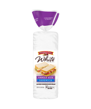 Pepperidge Farm® Large Family White Thin Sliced Calcium Enriched Bread