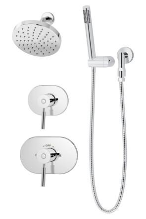 Sereno Shower/Hand Shower Trim